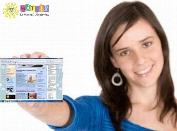 A MÁTRIX és a hasznos online tartalom