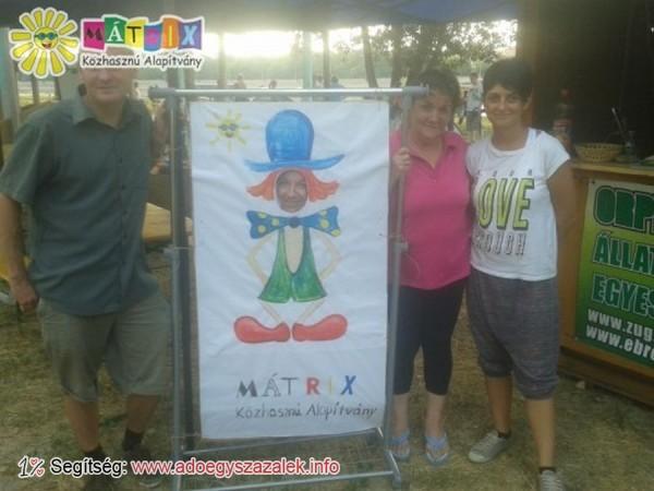 Önkéntesek a 2013-as SZIN-en