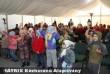 Ovisokkal ünnepelt a MÁTRIX Alapítvány a Szeretet sátorban