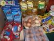 Az adó 1% felajánlásoknak köszönhetően is rendszeresen folyik a Mátrix Élelmiszerrel támogató program