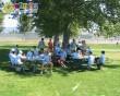 Gyermektáborokat és azok résztvevőit támogattuk