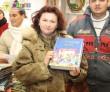 Rászoruló nagycsaládosok karácsonyát támogattuk