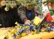 Több mint 200 kiló szaloncukrot osztottunk szét a rászorulók között a felajánlott adó 1%-ok révén